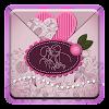 Hochzeitseinladungskarten: Speichern Sie die Datum