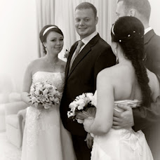 Wedding photographer Sergey Mironov (volizugor). Photo of 06.01.2014