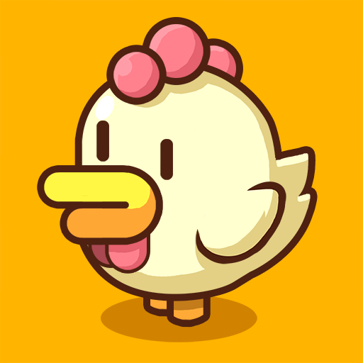 Idle Egg Tycoon Icon