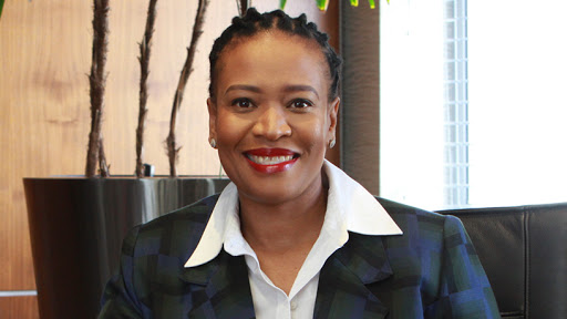 Mary Bomela, CEO, Mineworkers Investment Company.