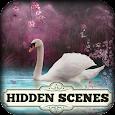Hidden Scenes - Winter Spring