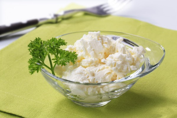 Making Cottage Cheese At Home Recipe