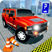 Luxury Prado City Car Parking Simulator Download on Windows