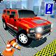 Luxury Prado City Car Parking Simulator