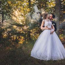 Wedding photographer Bartłomiej Bara (bartlomiejbara). Photo of 21.11.2017