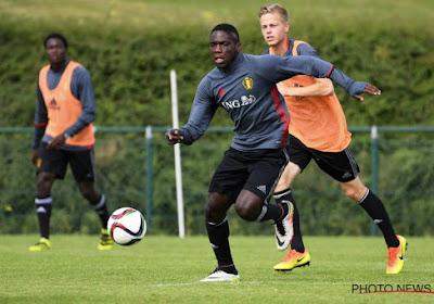 Mangala retournera à Stuttgart la saison prochaine