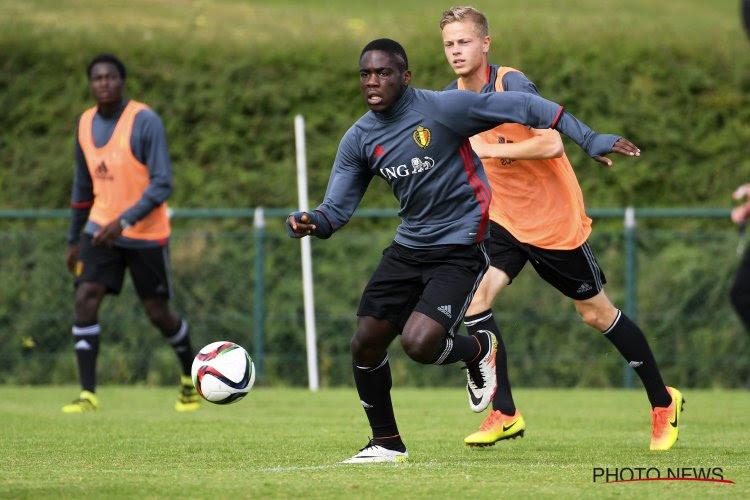"""Uit beeld verdwenen, maar 20-jarige Belg (ex-Anderlecht) maakt indruk in Duitsland: """"Modric en Kroos zijn mijn voorbeelden"""""""