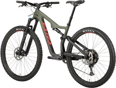 Salsa MY20 Horsethief Carbon XT All-Mountain Bike alternate image 1