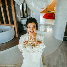 Wedding photographer Roman Popov (fotoroman1). Photo of 27.07.2018