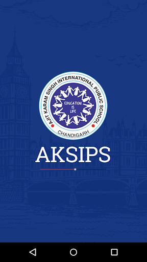 AKSIPS 41
