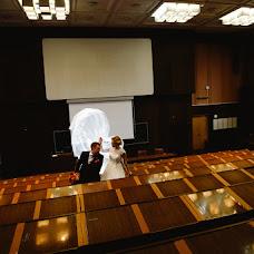 Wedding photographer Vladimir Luzin (Satir). Photo of 17.10.2017