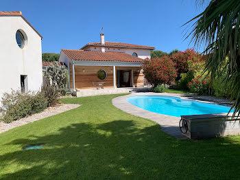 villa à Cabestany (66)