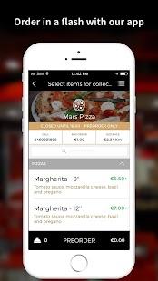 Mars Pizza Navan - náhled