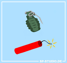 Photo: Today I added two explosive new items to SP-Studio.de.