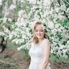 Wedding photographer Daniil Nikulin (daniilnikulin). Photo of 14.05.2017
