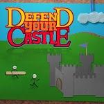 Defend Your Castle 0.1 (Paid)