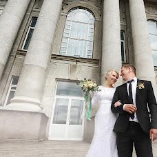 Wedding photographer Sergey Zakharevich (boxan). Photo of 23.08.2018