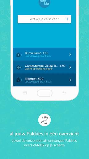 Pakkie – Eerlijk oversteken screenshot 7