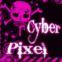 Emo Punk Clock icon