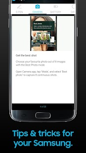 Samsung Galaxy Life- screenshot thumbnail