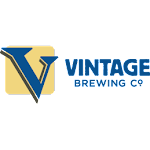 Logo for Vintage Brewing Company