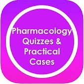 Pharmacology Quiz Test Bank