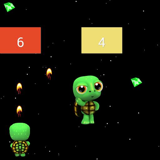 FireUp Tortoise (game)