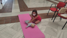 Estos talleres de primeros auxilios tienen tres horas de duración.