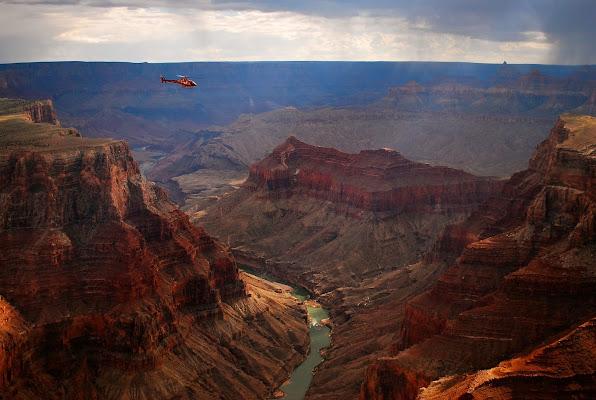 Viaggiando, volando di Alessandra Alba