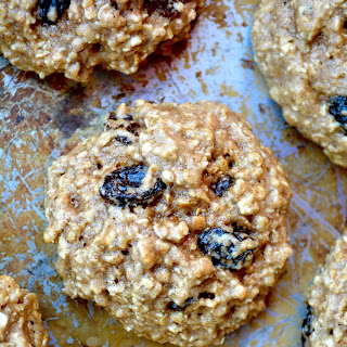 Recipe for oatmeal cookies without eggs - Food Friday Recipes
