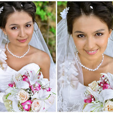 Wedding photographer Anastasiya Gracheva (Anastasiya59). Photo of 03.05.2016