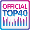 Official Top 40 Chart App icon