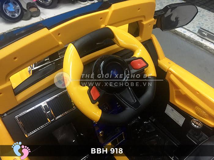 Xe ô tô điện trẻ em BBH-918 11