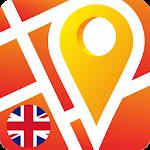 rundbligg UK & IRELAND Icon