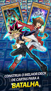 Yu-Gi-Oh! Duel Links: miniatura da captura de tela