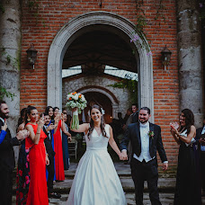 Fotograful de nuntă Enrique Simancas (ensiwed). Fotografia din 11.09.2018