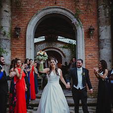 Jurufoto perkahwinan Enrique Simancas (ensiwed). Foto pada 11.09.2018