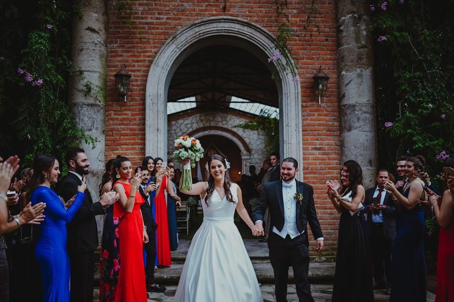 Fotógrafo de bodas Enrique Simancas (ensiwed). Foto del 11.09.2018