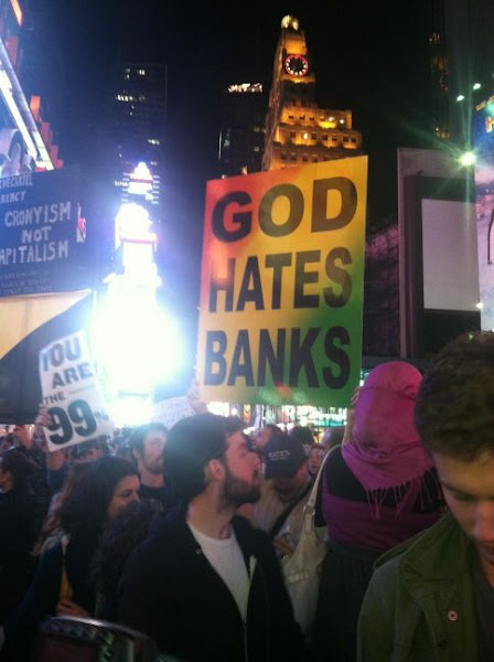 Photo: Occupy Related