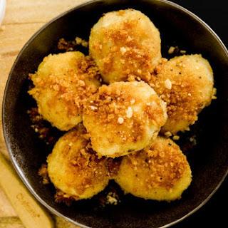 Rice Krispie Potatoes