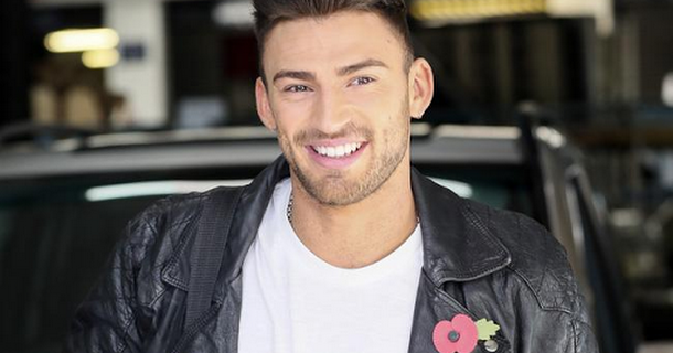 Jake Quickenden: 'Reality TV brought me love'