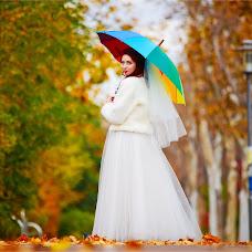 Wedding photographer Andrey Shishkin (diamondpanther). Photo of 08.12.2015