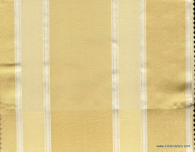 Photo: Lucknow 05 - Laklas Stripes - Color Quicksand
