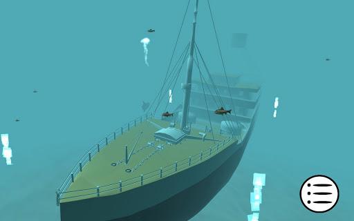 Transatlantic Underwater 2.0.2 screenshots 1