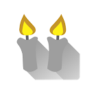 Shabbos Zmanim (Shabbat Candle Lighting Times) icon