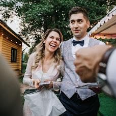 結婚式の写真家Pavel Voroncov (Vorontsov)。25.10.2017の写真