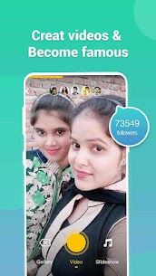 4Fun Funny Video Live Chat  App Download For Android and iPhone 7