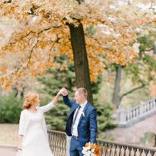 Wedding photographer Khristina Yarchenko (hayphoto). Photo of 12.10.2017