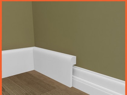 A Bullnose Edge Tile Can Be Used For Many Purposes Example Corners Bathtubs Countertops Niches Or Steps Tiles To