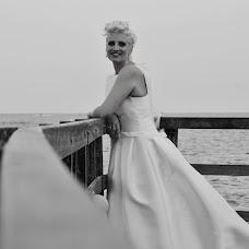 Wedding photographer Patrizia Moro (PatriziaMoro). Photo of 21.09.2016
